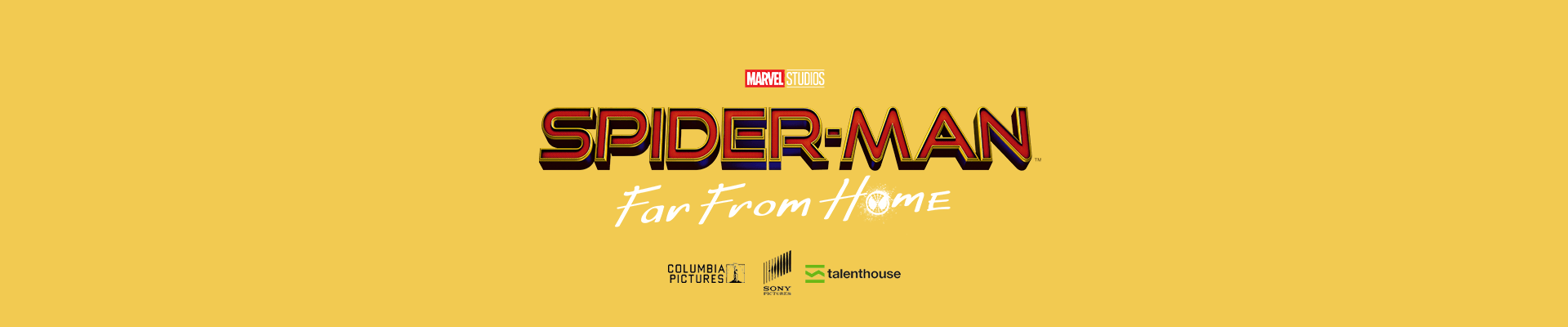 Spider-Man-Far-From-Home-Alternative-Movie-Poster-design