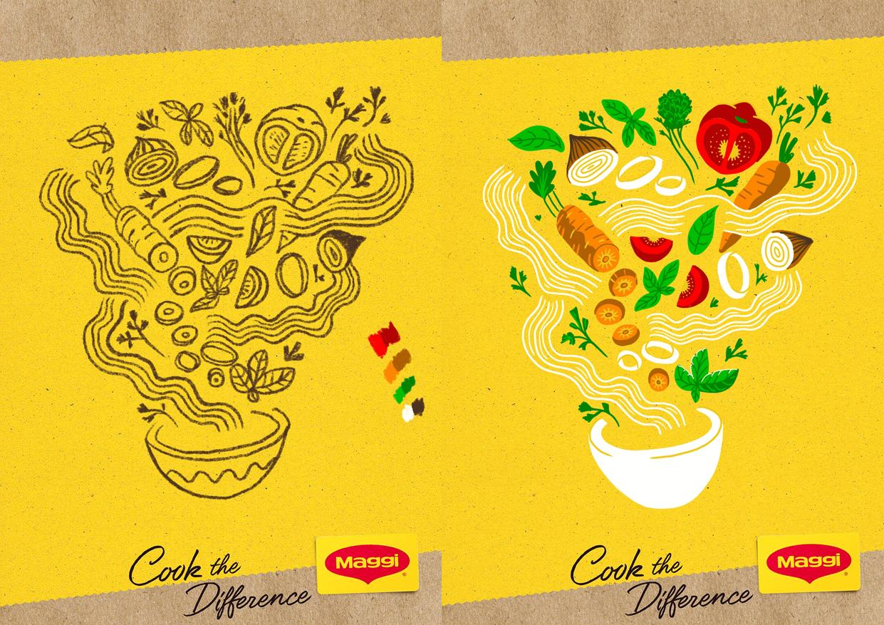 sketches-maggi-cook-the-difference-salmorejo-studio